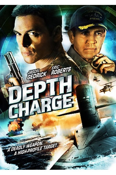 ��������� ����� / Depth Charge (2008) DVDRip Rus, Eng